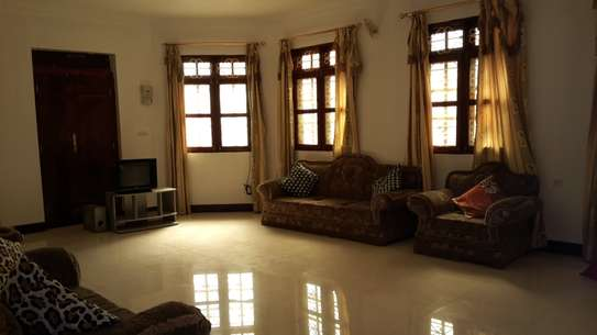 3 bed Self contained villa for rent image 2