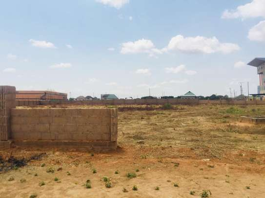 HOTEL PLOT FOR SALE IN DODOMA image 3
