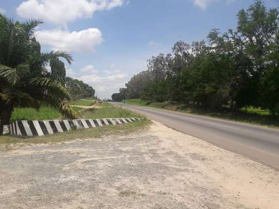 industry plot with 12 acres for sale at kibaha kwa matias image 1