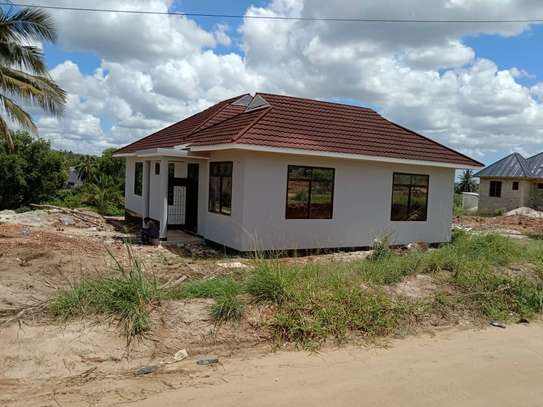 3 bed room house for sale  at goba image 5