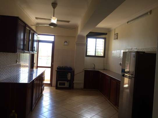 2-Bedroom Apartment in Mindu Street, UPANGA