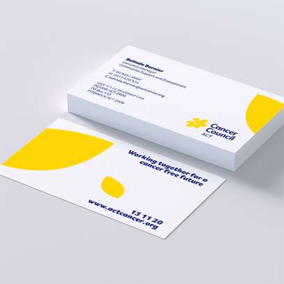 BUSINESS CARD PRITING image 10