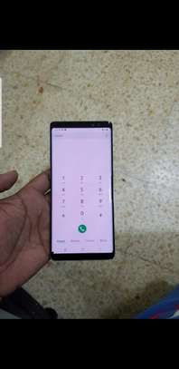samsung note 8 USED FROM KOREA image 1