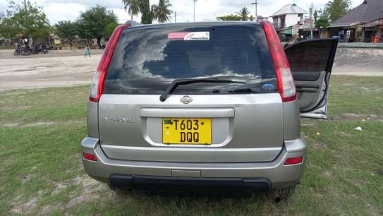2002 Nissan X-Trail image 14