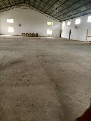 godown/warehouse for rent image 2