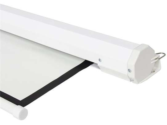 Manual Projector Screen - 150 Inches image 5