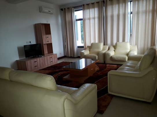 3 Bdrm Apartment  at  Masaki image 1