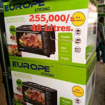 ️?️?OFA!..PATA OVEN SIZE ZOTE..from 185,000/= image 3