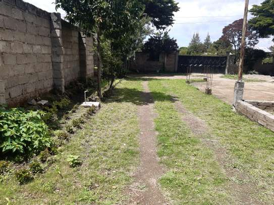 Detached Office Building for Rent at New Forest Mbeya image 3