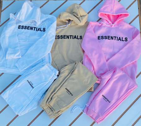 OG Full tracksuit Available now image 1