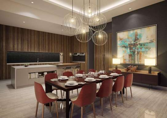 Off Plan Apartments/ Penthouses For Sale In Dubai (completion 2020) image 3