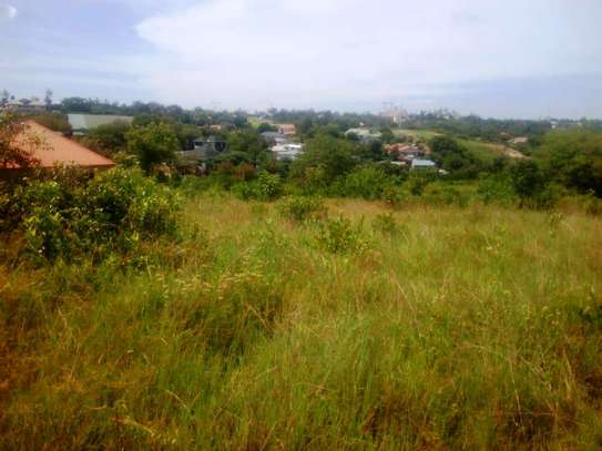5400sqm Plot for Sale at Makongo juu image 7