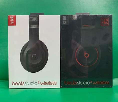 Beats Studio 3 by Apple