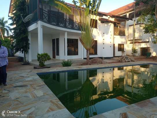 4bed house at white masakiwith swimming pool $2000pm image 15