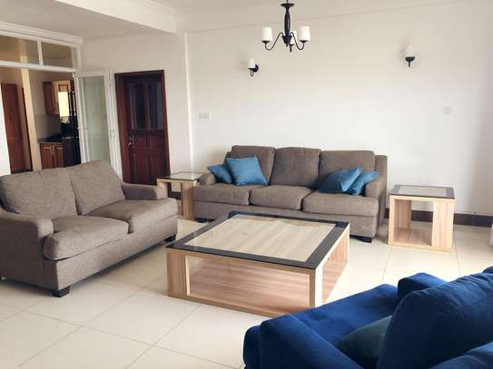 3 Br Large and Beautiful Apartment Near French School Masaki For Rent image 6