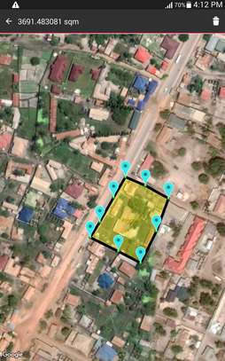 1 Acre Commercial Land for Sale image 1