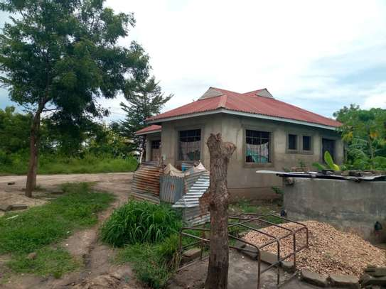 3 bed room house for sale at mbezi kimara image 2