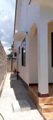 2 bed rom house villa for rent at kunduchi image 3
