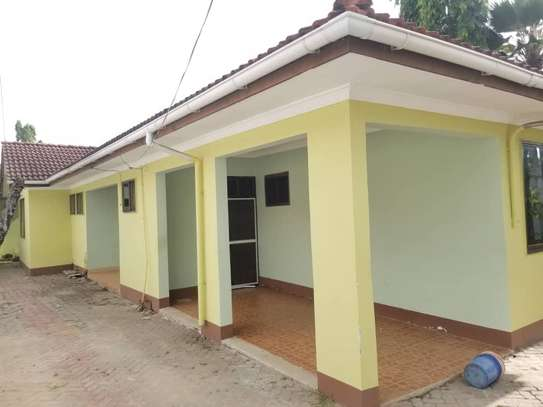 4 bed room house for rent at mbezi beach image 7