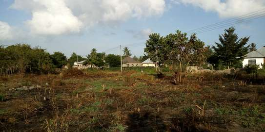 1 Acre Plot at Chanika Near Bus Stand!