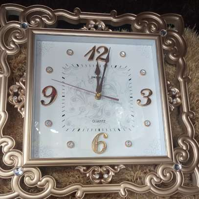 Office Clock image 1