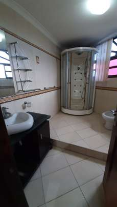 3 Bedrooms Sea View Apartment For Rent in Upanga image 5