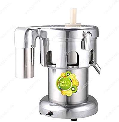Electric commercial juicer machine...1,250,000/= image 2