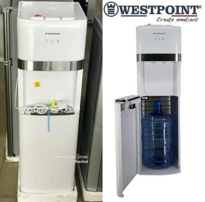 Westpoint BOTTOM LOAD WATER DISPENSER ⠀ image 1
