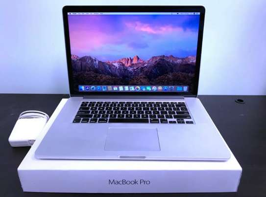 DISCOUNT PRICE !!! Apple MacBook Pro 15 Retina Core i7 / 512GB SSD / OSX-2018 / 2 YEAR WARRANTY 2 YEAR WARRANTY INCLUDED image 2