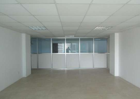 Small and Medium Size Commercial / Office Space in Kisutu - Posta