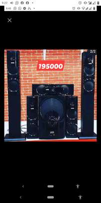 Heavy duty subwoofers image 3