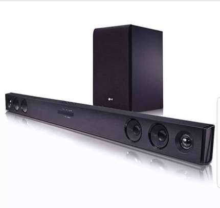 Sound bar image 1