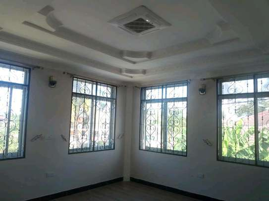AN EXECUTIVE STANDALONE HOUSE AT MBEZI BEACH NEAR SHOPPERS PLAZA AND NEAR MAIN ROAD TOO is for rent image 6