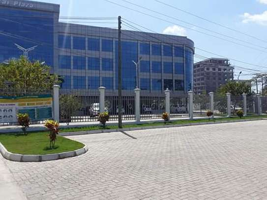 Executive 200-500 sq.mt Commercial / Office Space in Mikocheni