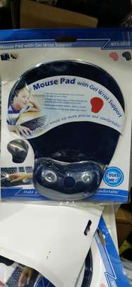 GEL SUPPORT Mouse Pad image 1