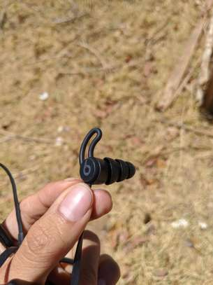 Beats X Earphones - Black Original Used in America