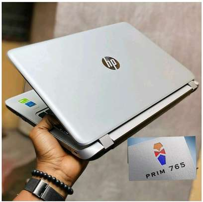 HP ENVY 15 NOTEBOOK PC core i7 image 4