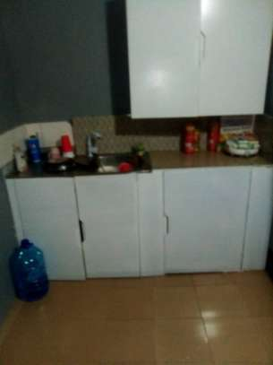 1 bed room house for rent at kinondoni studio image 5