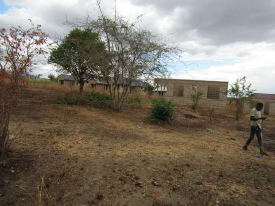 plot for sale at chalinze 1 hekka image 14
