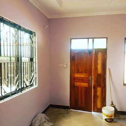RENT KIGAMBONI HOUSE FOR ONLY TSH 300,000. PM image 5