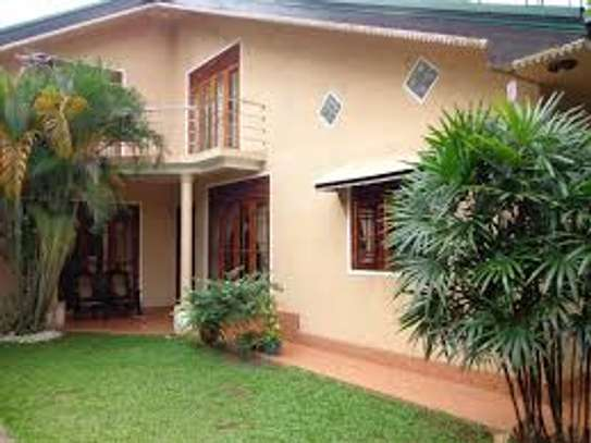 Nyumba inauzwa forest mpya mbeya/house for sale at new forest mbeya