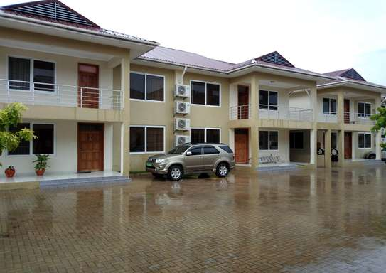 4 Spacious Bedroom Villa House in Oysterbay