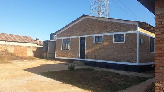 3 BEDROOMS HOUSE, NAZARETH, NJOMBE TOWN image 4