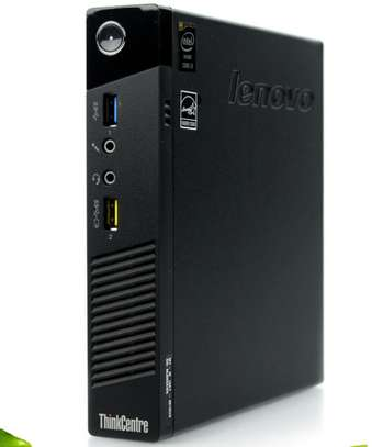 LENOVO THINKCENTRE M73 i3 4th image 1