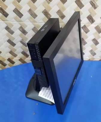 Dell Point of Sale- Dual Core Processor