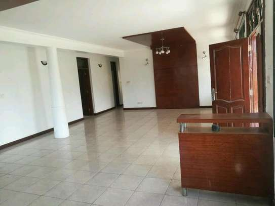 a stand alone bungalow is for rent at mbezi beach near shoppers plaza image 4
