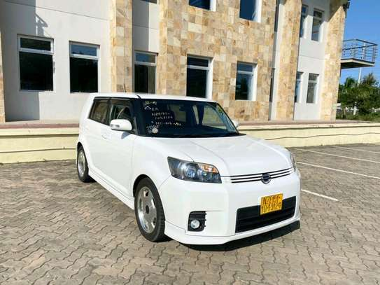 2009 Toyota rumion image 3