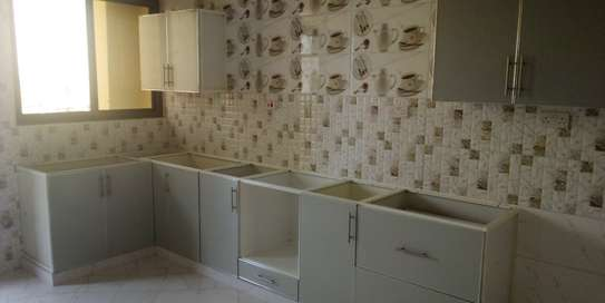 LUXURY 3 BEDROOM APARTMENT FOR RENT IN UPANGA image 1