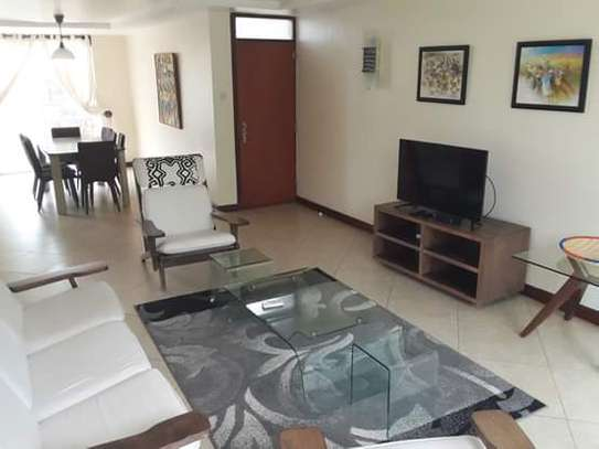 1 & 3 Bedrooms Full Furnished Modern Short and Long Term Apartments in Masaki Peninsula