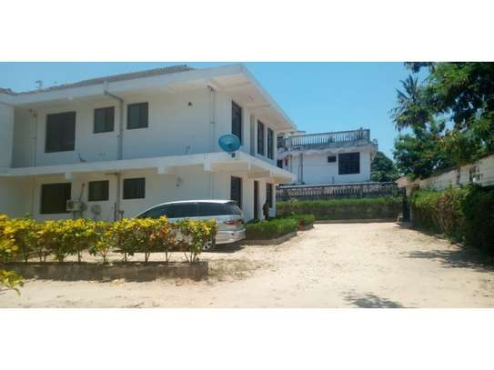 2bed apartment at mikocheni rose garden image 14